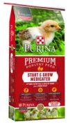 purina start & grow