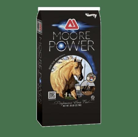 Thomas Moore Power 12-8 Pellet