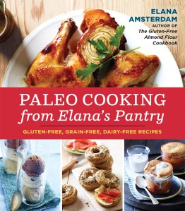 Review: Paleo Cooking from Elana's Pantry | Paleo Bread