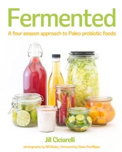 Review: Fermented | Kefir