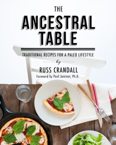 Review: The Ancestral Table | New England Clam Chowder