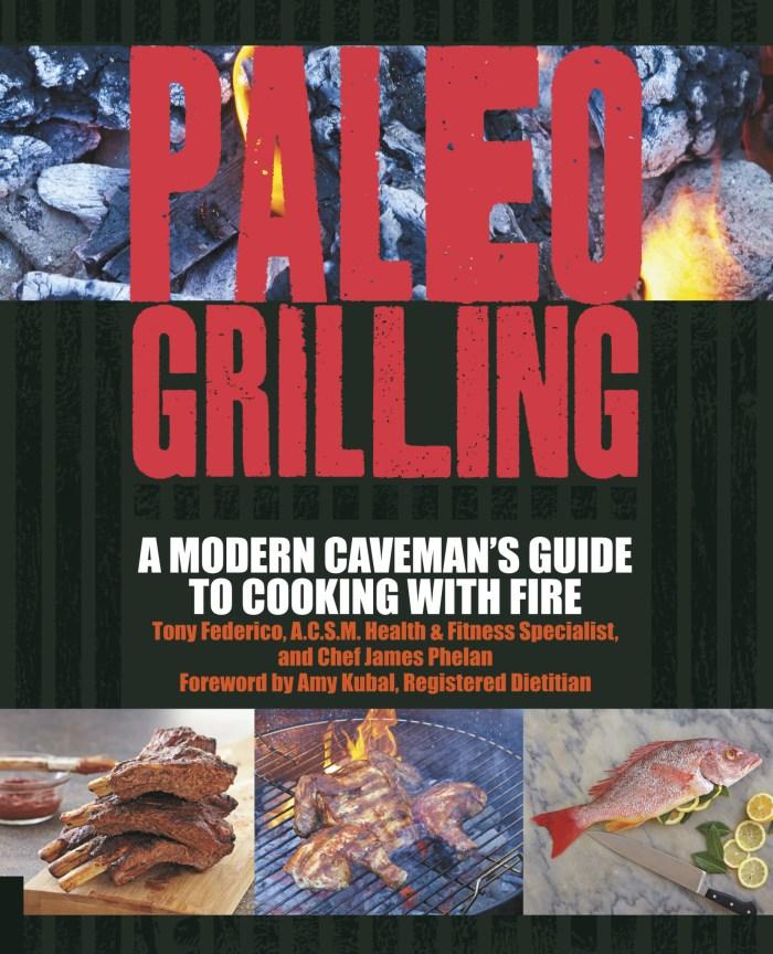 PaleoGrilling