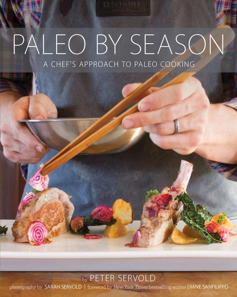 Review ~ Paleo By Season | Chocolate Pumpkin Pie