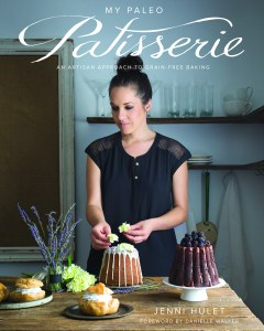 Review: My Paleo Patisserie | Pistachio Ice Cream with Waffle Cones