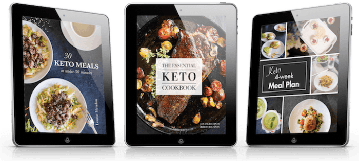 7 Things To Know About The Keto Diet