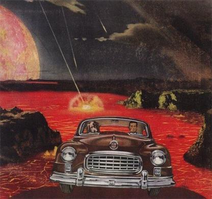 Executioner - Hellbound EP
