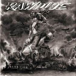 "Rawhide - Built To Blow 7"" Vinyl EP (Bestial Mockery)"