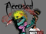 Accused 'Nasty Cuts: Best Of The Nasty Mix Years' Vinyl LP