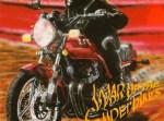Meatmen - War of the SuperBikes LP (clear vinyl)