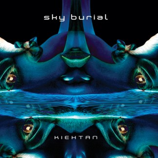 Sky Burial - Kiehtan CD