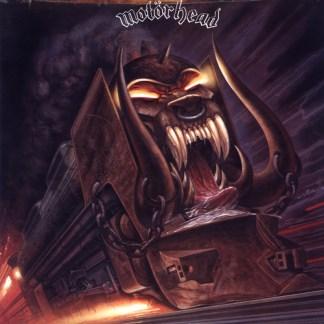 Motorhead - Orgasmatron LP 180g vinyl