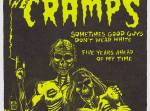Cramps 'Sometimes Good Guys Don't Wear White' Vinyl EP