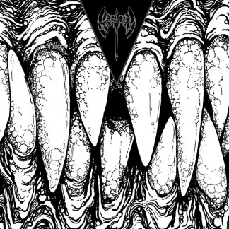 Legion Of Andromeda – Iron Scorn vinyl LP