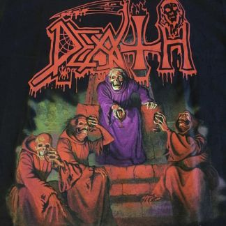 Death - Scream Bloody Gore T-Shirt