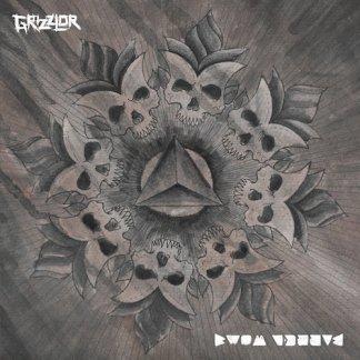 """Grizzlor / Barren Womb - split 7"""" EP"""