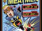 "Meatmen - War Of The Super Bikes II 10"" EP"