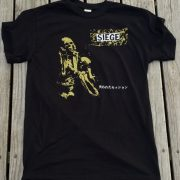 siege lost session shirt front