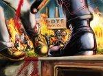 Razor - Open Hostility LP (yellow/red splatter vinyl)