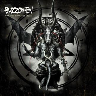 Buzzoven - Violence From The Vault LP