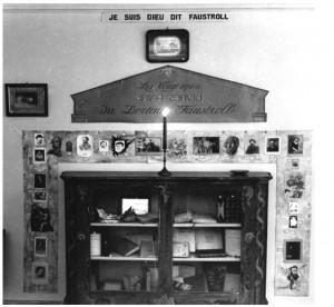 La biblioteca del dottor Faustroll
