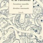 Inventions nouvelles & dernières nouveautés - Gaston de Pawlowski