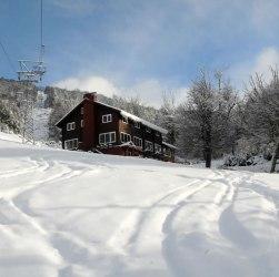 Esquiar en El Bolsón