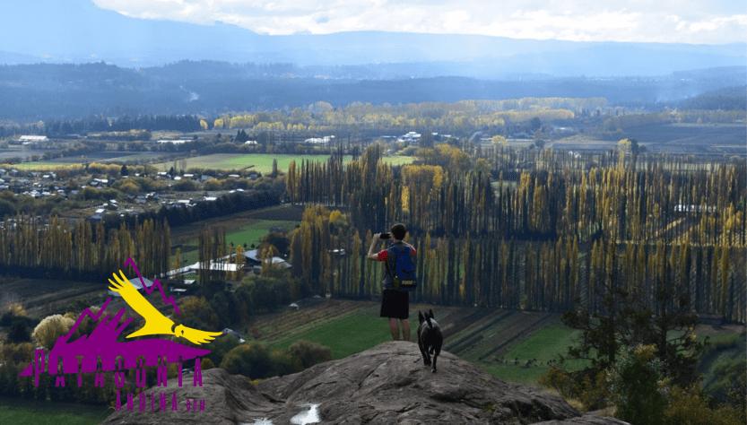 Portada de ciudad de la Patagonia con mejor calidad de vida