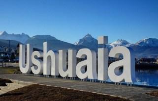 Ushuaia, uno de los imperdibles de Tierra del Fuego