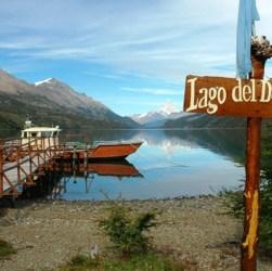 Reserva Lago del Desierto