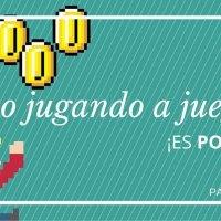 ¿Hacerte rico jugando a los videojuegos? ¡Es posible!