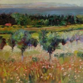 Queen Anne Orchard