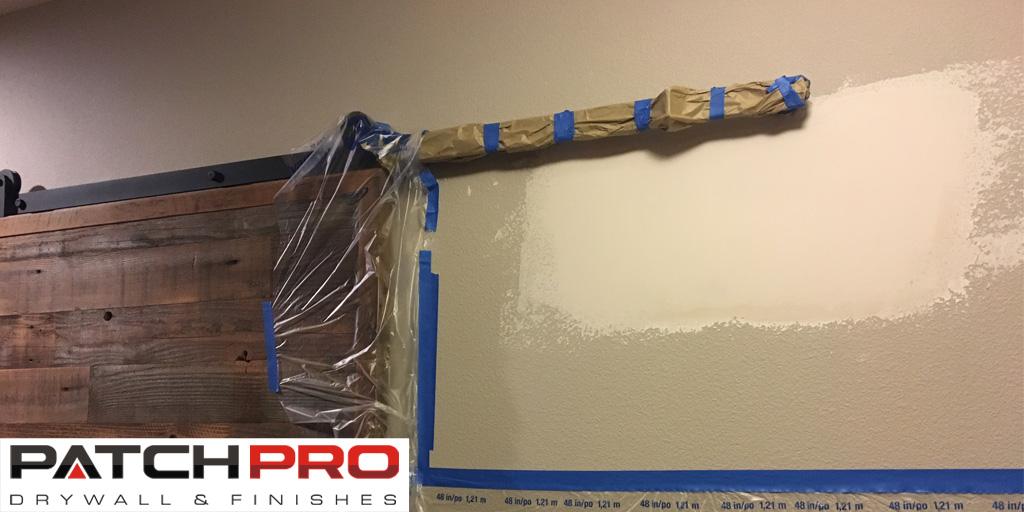 Drywall repair Portland, Or