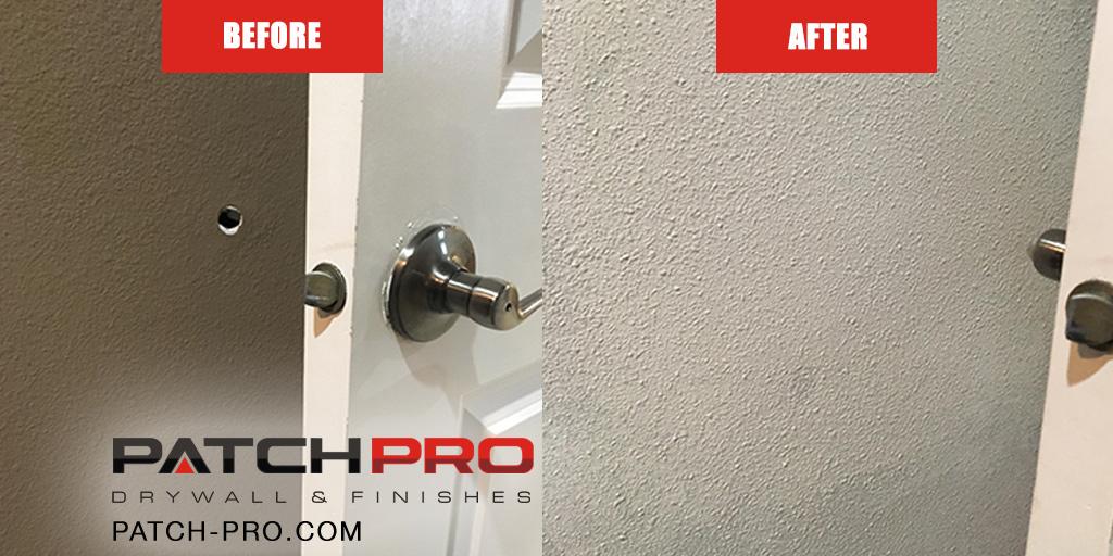 Portland Drywall Repair