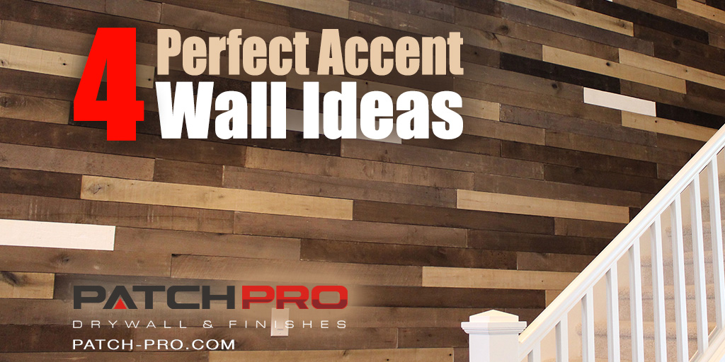 Portland Feature Wall and Accent Wall Ideas