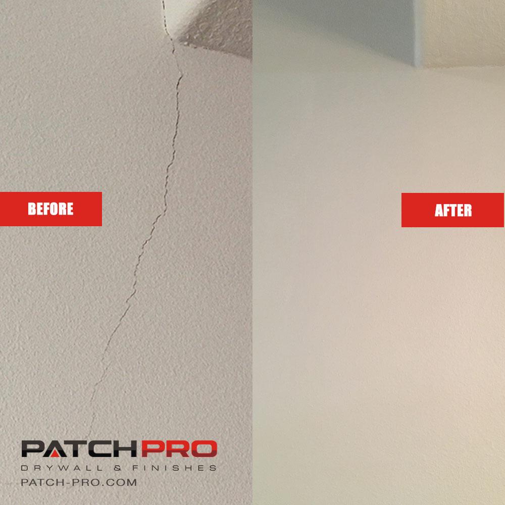 drywall hole repair - Beaverton Oregon