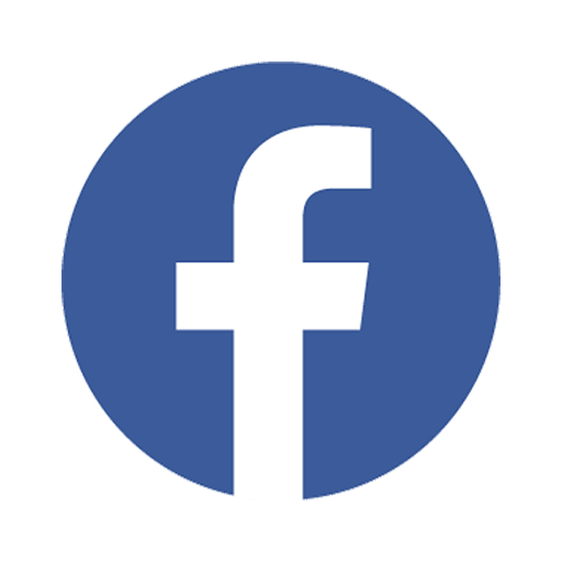 Facebook Logo Circle New on Social Skills Training