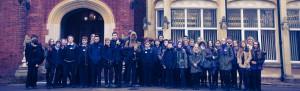 Bletchley Park Trip