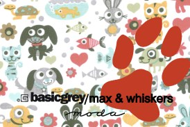 max & whiskers hangtag