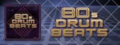 80's Drum Beats
