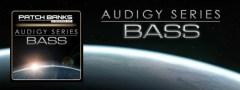 Audigy Series – Bass