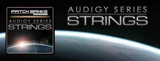 Audigy Series – Strings