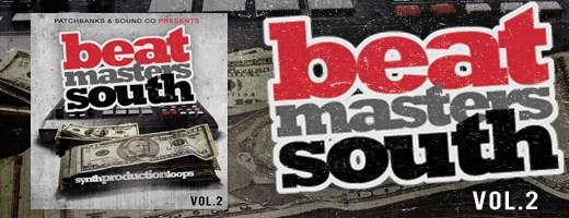 Beat Masters South Vol.2