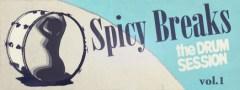 Spicy Breaks Vol.1
