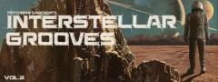 Interstellar Grooves Vol.2
