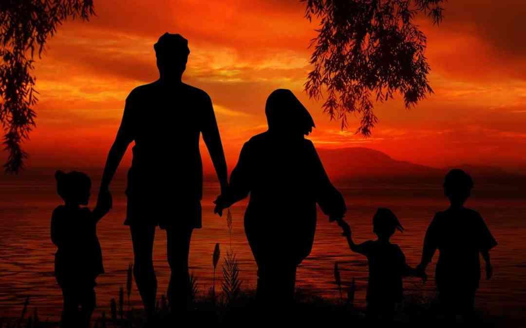 """Interview auf dem Blog """"Bedürfnisorientiertes Familienleben"""""""