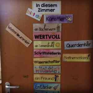 wib Advent schule