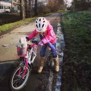 Alltagskunst Radtour