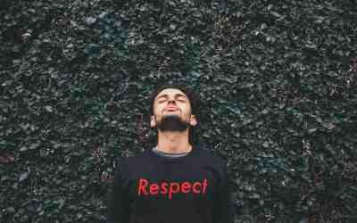 Respekt – Ein menschliches Grundbedürfnis
