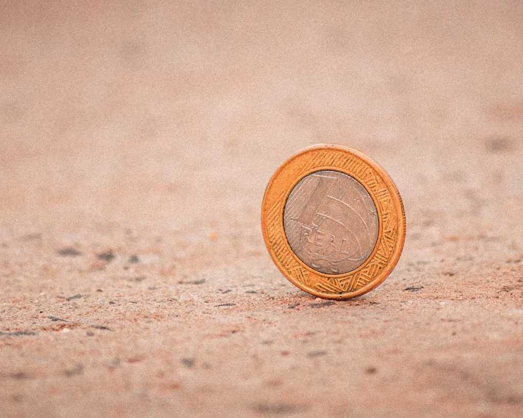 Münze - Denkfehler beim Abgrenzen - 2 Seite einer Medaille
