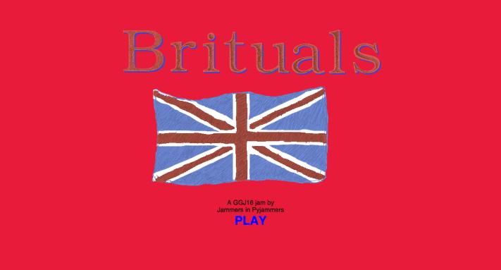 Brituals